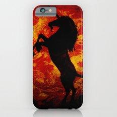 Dark Unicorn Slim Case iPhone 6s