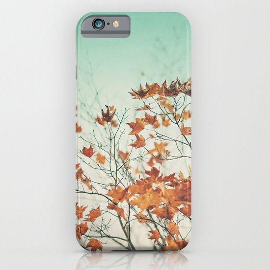 Falling Slowly  iPhone & iPod Case
