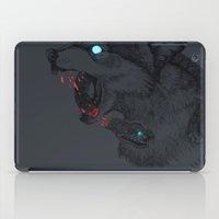 'IIIII' iPad Case