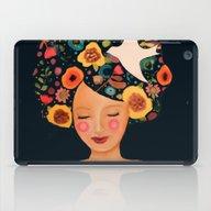 Rosarita iPad Case