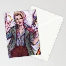 Beautiful Weirdo Stationery Cards