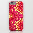 Indian Drugs Pattern 3 iPhone & iPod Case