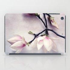 As long we have dreams iPad Case