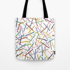 Kerplunk Repeat Tote Bag