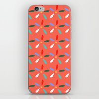 Flashy summer iPhone & iPod Skin