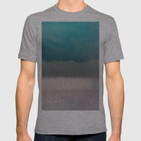 Eternity Mens Fitted Tee Athletic Grey SMALL