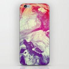 drifting iPhone & iPod Skin