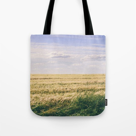 How far you can see? Tote Bag