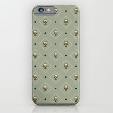 Liquor Pattern - Icon Prints: Drinks Series iPhone 6 Slim Case