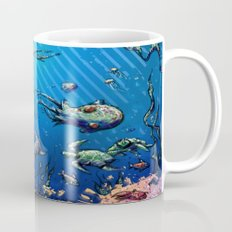 Unda da Sea Mug
