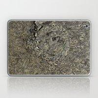Geothermal Laptop & iPad Skin