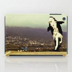 Always here iPad Case