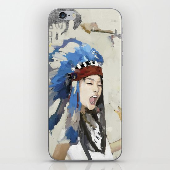 Yippee! iPhone & iPod Skin