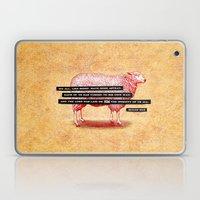Like Sheep Laptop & iPad Skin