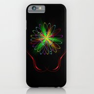 Abstract Perfection 56 iPhone 6 Slim Case