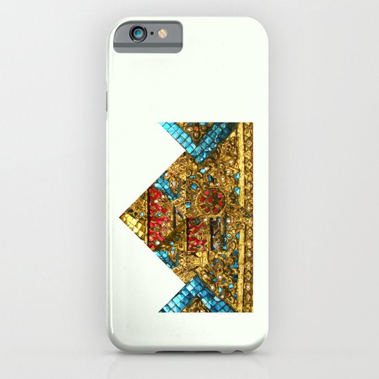 CROWN iPhone & iPod Case