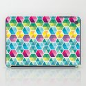 Geometric Pattern iPad Case