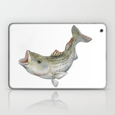 Striped Bass Laptop & iPad Skin