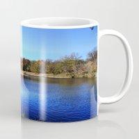 Kishwaukee River Mug
