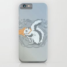 Fearless Creature: Chippy iPhone 6s Slim Case