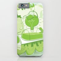 How I Remember It iPhone 6 Slim Case