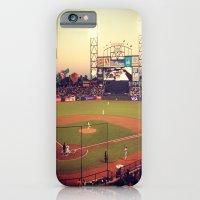 at&t park iPhone 6 Slim Case