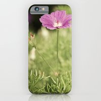 iPhone & iPod Case featuring My Gentle Verse by Nicole Rae