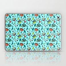 True Tea Laptop & iPad Skin