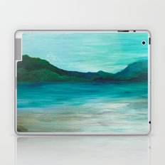 A Peace of My Soul Laptop & iPad Skin