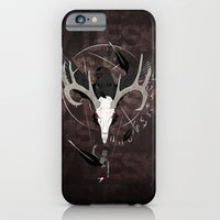 Ravenstag iPhone 6 Slim Case