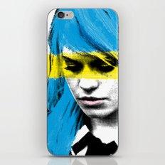 DUFFY iPhone & iPod Skin