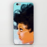Athena iPhone & iPod Skin