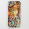 Amazing Brooks (remix) iPhone & iPod Case