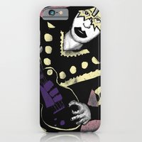Poster The Great Ace Fre… iPhone 6 Slim Case