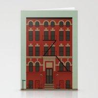 Williamsburg Stationery Cards