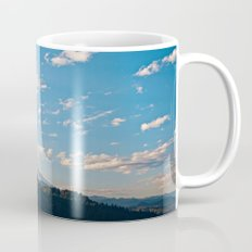 Mountain in the Clouds Mug