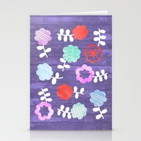 Daisy Dallop Stationery Cards