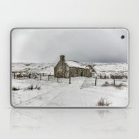 Ribbledale Derilict Laptop & iPad Skin