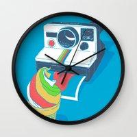 CLick Wall Clock