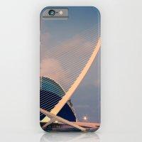 Calatrava Bridge iPhone 6 Slim Case