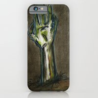 The Dead Shall Rise iPhone 6 Slim Case