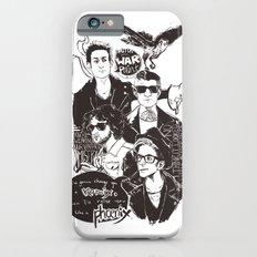 like a remix  iPhone 6s Slim Case