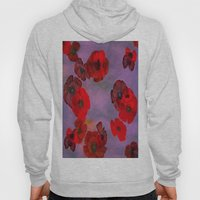 REDFLOWERS Hoody