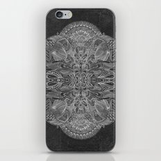Etched Offering iPhone & iPod Skin