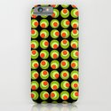 Green Olives and Pimentos  iPhone & iPod Case