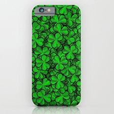 Shamrock Slim Case iPhone 6s
