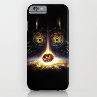 Majora's Mask Operation Moonfall iPhone 6 Slim Case