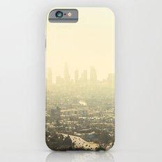 La La Land iPhone 6 Slim Case