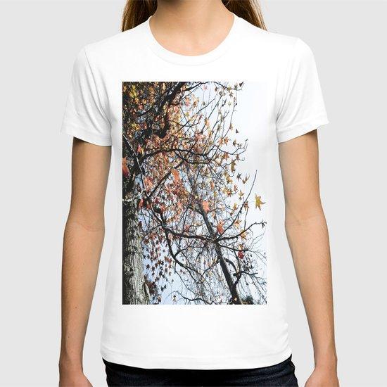 Fall II T-shirt
