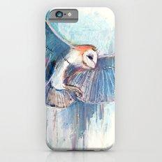 Broken Owl Slim Case iPhone 6s